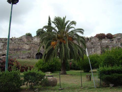 u hradeb starého města
