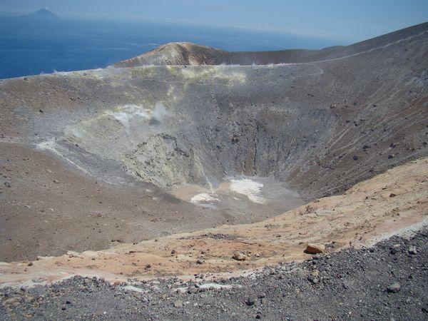 Velký kráter