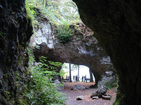 jeskyně Sipka