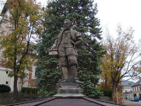 Vratislav z Pernstejna