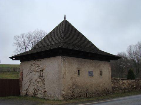 Prostředkovice