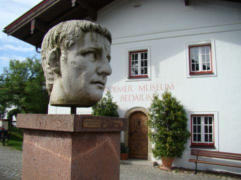 jeden z římských císařů
