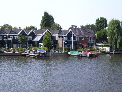 v Holandsku se setří místem