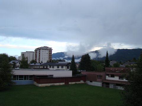6:30 hodin ve Villachu