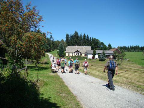 osada Flussiedler