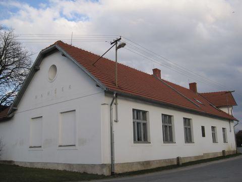 rodný dům Gustava Mahlera v Kalistích