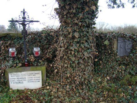 hrob Jana Floriana