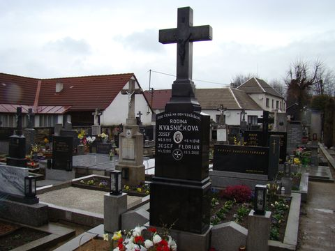 hrob Josefa Floriana