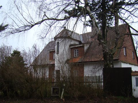 Florianova vila
