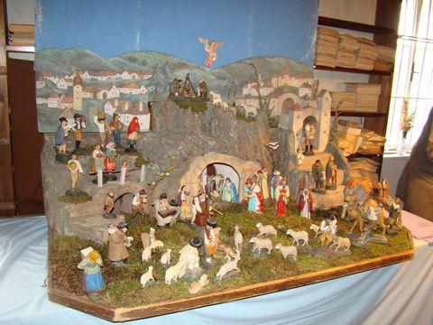 Florianův betlém