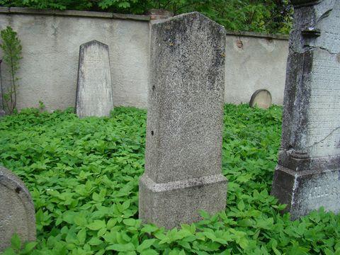 hrob bratra Ernsta