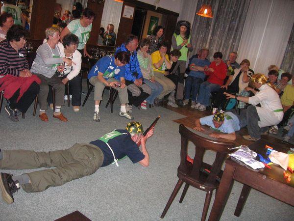 olympiáda Mumlava 2010 je v plném proudu