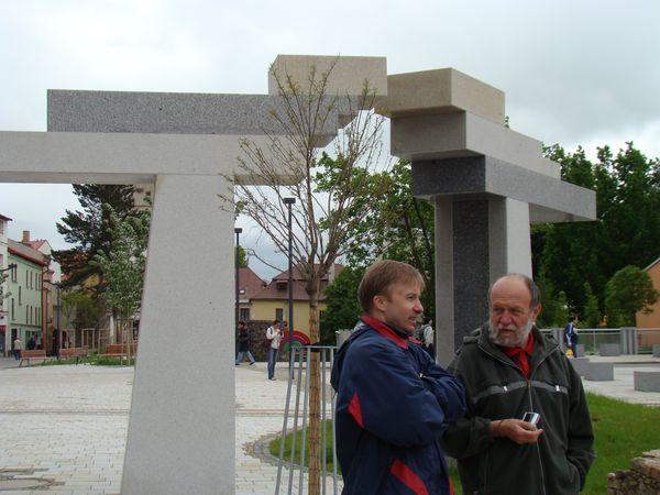Ing. Poukar v rozhovoru s Pavlem Pokorným z MF Dnes