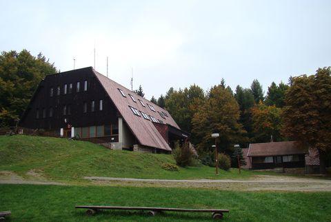 podzim na Čeřínku