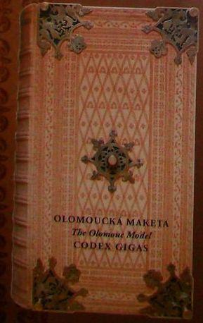 maketa knihy