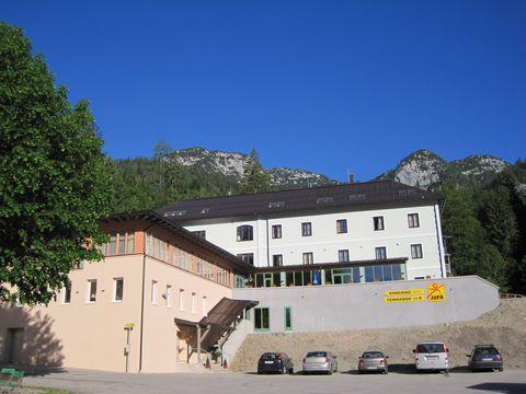 hotel JUFA