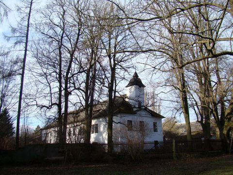 Reynkův dům v Petrkově