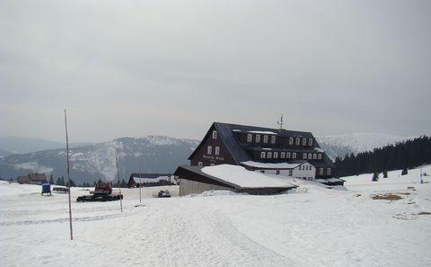 Moravská bouda