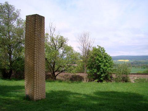 Jiří Kačer - Obelisk