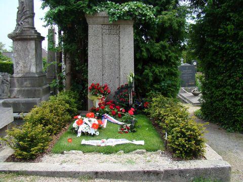 Jihlavané ctí Gustava Mahlera