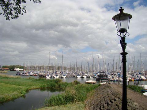 přístav Enkhuizen