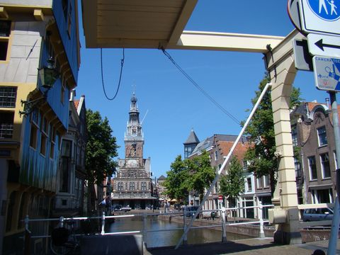 v Alkmaaru