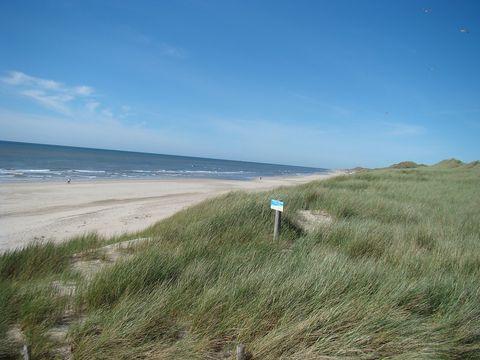 nekonečné kilometry pláží