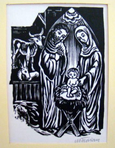 Svatá rodina II.