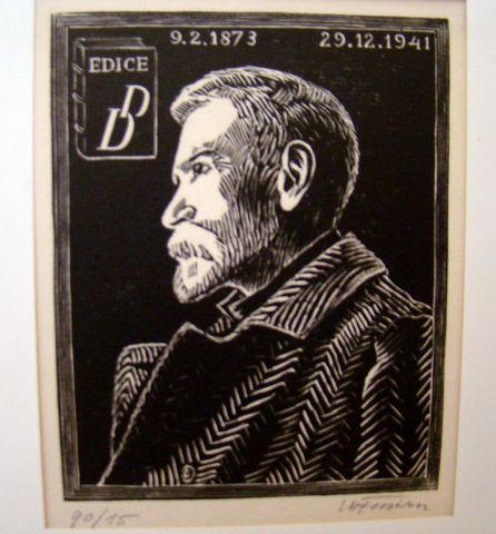 Josef Florian, vydavatel Dobrého díla