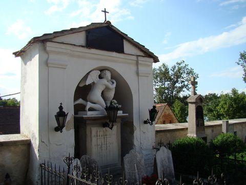 hrob Vincence Furcha
