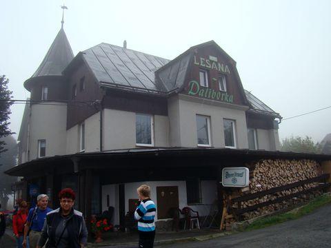 penzion Daliborka