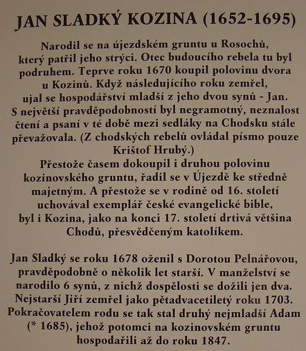 o Kozinovi