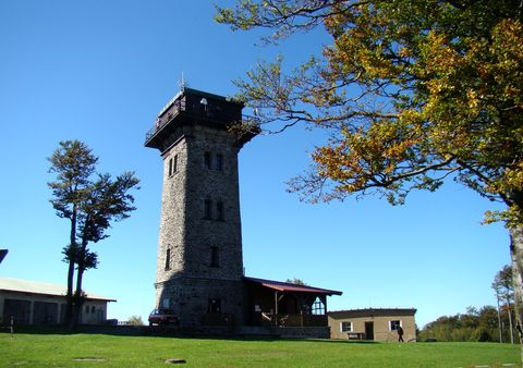 Kurzova věž, dnešní stav