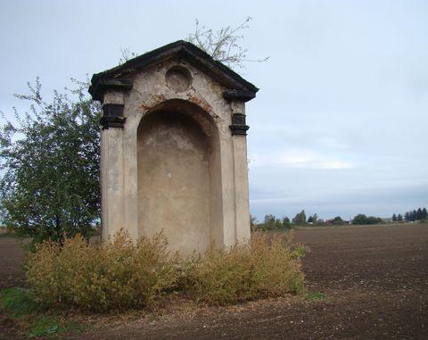 kaple Kájovská
