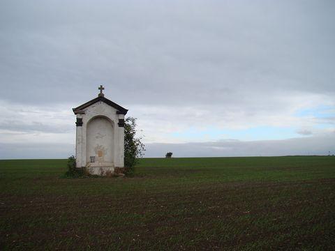 kaple Nezamyslická