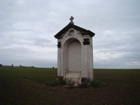 kaple Nycovská