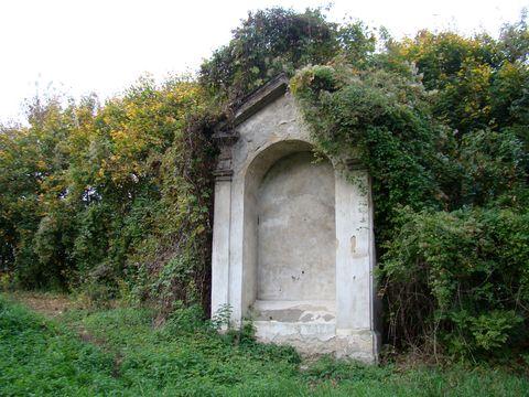 kaple Hradopražská