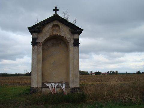 kaple Rokycanská