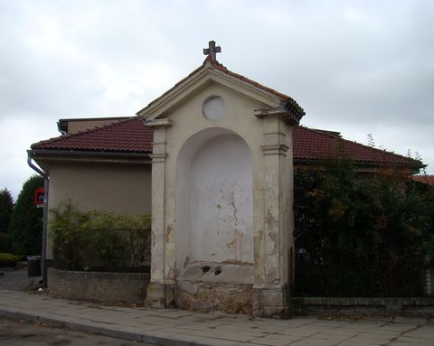 kaple Šternberská