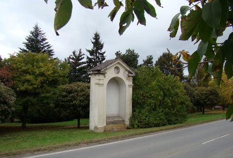 kaple Vartenská