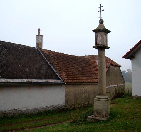 vesnické zákoutí