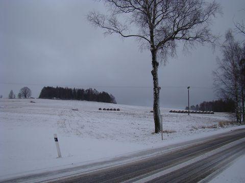 Volákův kopec v Kameničkách