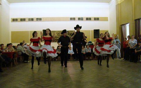 taneční klub Bonanza