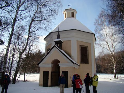 kaple sv. Karla