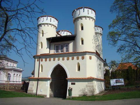 Vlaąimská brána