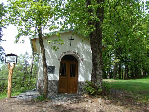 kaple Proměnění Pána Krista na Třemsíně