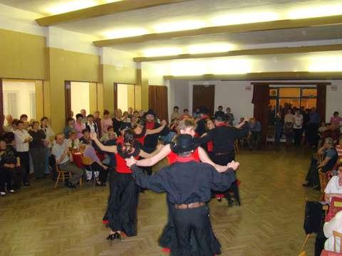 taneční spolek Bonanza Jihlava
