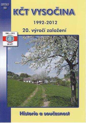 první strana obálky nového sborníku
