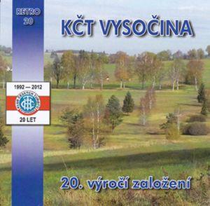 reprezentativní obal DVD s turistickou tematikou - autorem je studio BRAJA
