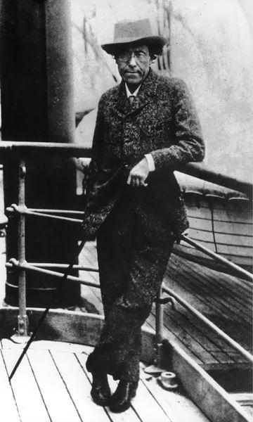 GM se vrací do Evropy - snímek z 8. dubna 1911